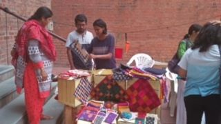 Mahila Patchwork Co-op Society